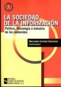 Tratamiento de contenidos en la Sociedad de la Información